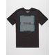 HURLEY Dri-FIT Asteroid Premium Mens T-Shirt