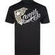 FAMOUS Stars & Straps FSAS x Yelawolf Family Tree Mens T-Shirt