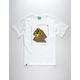 LRG Trail Mens T-Shirt