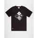 LRG Clustered Mens T-Shirt
