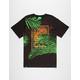 LRG Neon Forest Mens T-Shirt