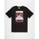 LRG Speed Of Life Mens T-Shirt