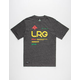 LRG El Are Nue Mens T-Shirt
