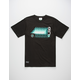 LRG Levels Mens T-Shirt