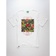 LRG Get Tropical Mens T-Shirt