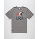 LRG Front Runners Mens T-Shirt
