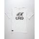 LRG Front Runners Mens T-Shirt