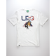 LRG Uncle Sammy Mens T-Shirt