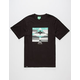 LRG Solution Institution Mens T-Shirt