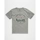 ROARK Hanoi Willy Mens T-Shirt