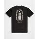 ROARK REVIVAL Cobra Wine Mens T-Shirt