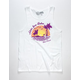 SPITFIRE Death In Paradise Mens Tank