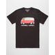 BILLABONG Surf Bear Mens T-Shirt