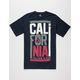 VOLCOM Scraper Cali Mens T-Shirt