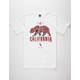VOLCOM Bear Walk California Mens T-Shirt