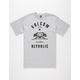 VOLCOM Bear Cali Mens T-Shirt