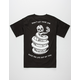 RUSTY BUTCHER No Job Mens T-Shirt