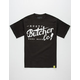 RUSTY BUTCHER Lightning Mens T-Shirt