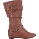 DE BLOSSOM Amar Womens Boots