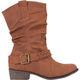 DE BLOSSOM Tasha Womens Boots
