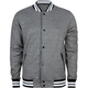 CHOR Drop Out Mens Varsity Jacket