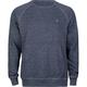 UNIVIBE Black Belt Mens Sweatshirt