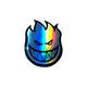SPITFIRE Bighead Prism Sticker