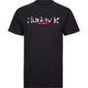 HURLEY One & Only Country Flags Great Britain Mens T-Shirt