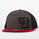 VOLCOM Modern New Era Mens Snapback Hat
