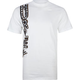 HURLEY Marquee Mens Color Shift T-Shirt