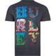 HURLEY Circus Mens Premium Fit T-Shirt