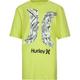 HURLEY Geo Angle Boys T-Shirt