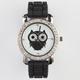 Rhinestone Owl Watch