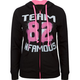 INFAMOUS Team Infamous Womens Hoodie