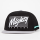MIGHTY HEALTHY Madness Mens Snapback Hat