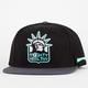 MIGHTY HEALTHY Evil Empire Mens Snapback Hat