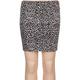 FULL TILT Animal Bodycon Girls Skirt
