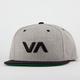 RVCA VA Starter Mens Snapback Hat
