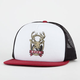 RVCA Deer Head Mens Trucker Hat