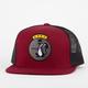 RVCA Sophisto Mens Trucker Hat