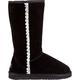 BEACH FEET Skein Hi Womens Boots
