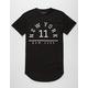 CIVIL NY 31 Drop Mens T-Shirt