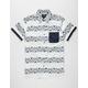 SHOUTHOUSE Copeland Mens Shirt