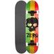 ZERO Sandoval Rasta Full Complete Skatboard