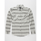 SHOUTHOUSE Salem Mens Flannel Shirt