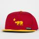 OFFICIAL Cali Dolo Social Mens Snapback Hat