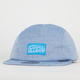OFFICIAL Chambray Camper Mens 5 Panel Hat
