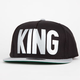OFFICIAL All-Out King Mens Snapback Hat