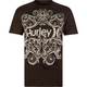 HURLEY Gate Keeper Mens T-Shirt