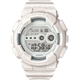 G-SHOCK Whiteout Series GD100WW-7 Watch